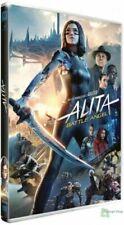 DVD ALITA BATTLE ANGEL - Neuf sous blister