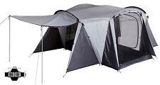 OZTRAIL ESTATE Family Tent - SLEEPS 6 PEOPLE