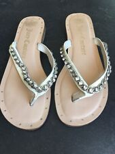 Juicy Couture Sandals
