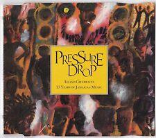 Island Compilation Reggae, Ska & Dub Music CDs