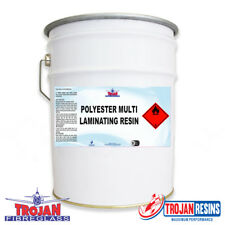POLYESTER Multi Laminating Resin 20kg + Catalyst