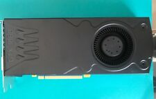 Dell nVidia GeForce GTX 1060 6 gb Gddr 5 GPU tarjeta de gráficos