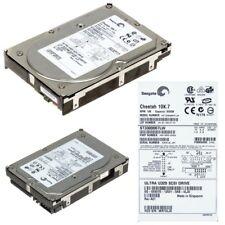 SEAGATE ST3300007LW 300GB Cheetah 10K.7 8MB