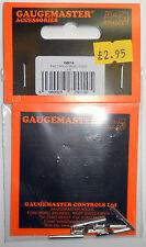 gaugemaster Gm14 pin type connectors