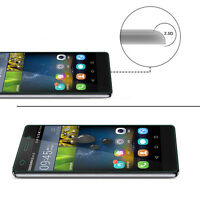 Premium 9H Tempered Glass Screen Protector Film 0.3mm 2.5D For Huawei P8 Lite