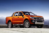 FORD RANGER PX & PX MKII 2011-2018 WORKSHOP SERVICE MANUAL