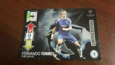 Panini UEFA Champions League 2012-2013 LIMITED EDITION TORRES