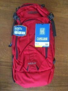 CAMELBAK Mule - 100oz / 3L Hydration Backpack / Rucksack, BNWT, cycling / hiking