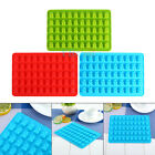 50 Gummy Maker Cavity Bear Mold Novelty Silicone Chocolate Candy Ice New Tray XL