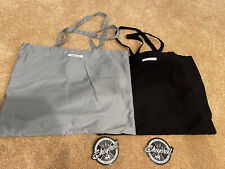 Two (2) Shoyoroll Gi Bags With Stickers