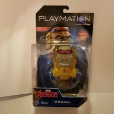 Playmation MODOK In Package Marvel Disney Avengers Hasbro works with starter pak