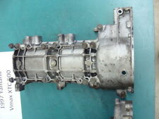 97 98 99 YAMAHA Vmax XTC 500 v-max 600? ENGINE CASES CRANKCASE CRANK CASE LOWER
