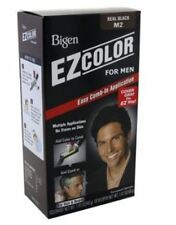 Bigen Ez Color For Men, Real Black 1 ea