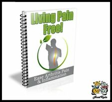 Living Pain Free Newsletter - eBook - Digital Download
