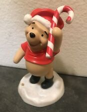 Disney Pooh and Friends WISHING YOU THE SWEETEST HOLIDAY EVER New