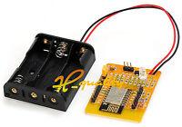 ESP8266 WIFI Serial Dev Kit ESP-12 Development Board Test Wireless Board AP STA