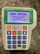 Curlin Medical PainSmart IOD Moog Curlin Infusion as 6000 CMS Item # 92649