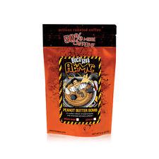 Boca Java - Atomic Peanut Butter Bomb Flavored Coffee - Whole Bean - 8oz