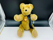 Sigikid TeddyBär 32 cm. Unbespielt. Top Zustand