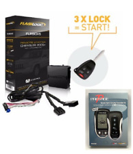 Plug N Play 3X Lock to Remote Start Start-X Remote Starter Kit for 2019 /& 2020 RAM 1500 Push to Start