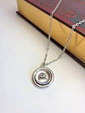 Once Upon a Time Emma Swan Pendant Necklace Talisman