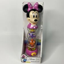 Disney Minnie Mouse Rainmaker Interactive Toy Try Me Brand New!! Never Used!!