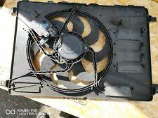 Ford Mondeo Radiator Fan & Housing 940002904
