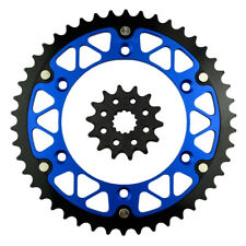 14T Front 46T Rear Sprocket Kit For Yamaha WR250Z YZ250 WR426F WR450F YZ450F