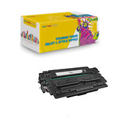 Compatible Q7516A Black Toner Cartridge For HP LaserJet 5200 5200DTN 5200DTN