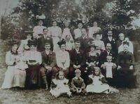 """PRINT 10"""" X 7""""  WEDDING GROUP OF BILL STANLEY AND AMY BAKER MORTIMER BERKSHIRE c"""