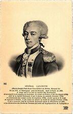 CPA politique GÉNÉRAL LAFAYETTE (302910)