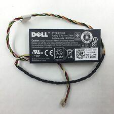 DELL Battery AKKU Pack PERC RAID Controller 0NU209 type:FR463