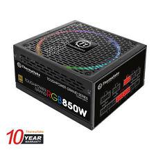 Thermaltake Toughpower Grand RGB 850W Gold ATX12V/EPS12V , PS-TPG-0850FPCGUS-R