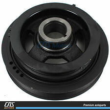 Harmonic Balancer Assembly for 1995-01 Nissan Maxima 1996-01 Infiniti I30 VQ30DE