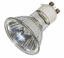 15 x GU10 35w Halogen Lamps Spot Bulbs £10.29 delivered