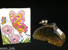 Vintage Avon Butterfly * Occur! * Cologne RARE 1.5 fl oz