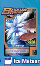 Bronze Animal Kaiser English Ver 5 Card M-059: Ice Meteor