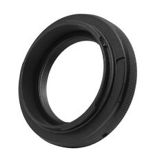 T-Canon Adapter Ring f T-Mount T2 Lens to Canon EOS DSLR Camera 5Ds R 7D 5D 70D