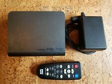 Western Digital WD TV Live Plus HD Media Player WDBABX0000NBK