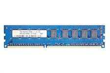 Hynix 1GB 2RX8 PC3-8500E-7-10-D0 DDR3 Memory RAM (2-Sticks/2GB Total)
