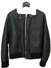 HUGO BOSS Sheepskin Jacket XXXL (48r )BNWOT