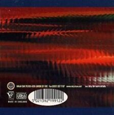 The Cinematic Orchestra Motion 1999 CD Album Electronica Jazz