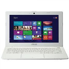 "Asus X200MA 11.6"" Mini Light Weight Laptop Intel Dual Core N2840, 500GB HDD Win8"