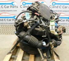 BMW 320d Complete Diesel Engine N47T D20C 135kW 184bhp Auto 85k Miles 2220838