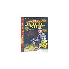 Turkeys On The Wild Side (DVD)