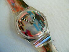 1996 Fall Winter  Collection Swatch Watch Direction SKK102