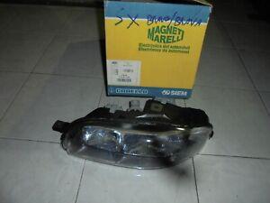 Fiat Bravo / Brava Headlight Left Original New