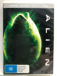 Alien - DVD - AusPost with Tracking