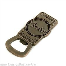 Fender Old West Bottle Opener
