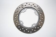 2014 HONDA CBR 1000RR FIREBLADE REAR BRAKE DISC